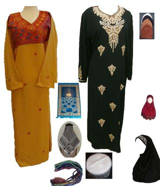 Islamic-clothing
